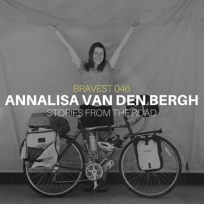 Annalisa van den Bergh