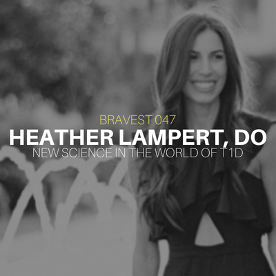 Heather Lampert