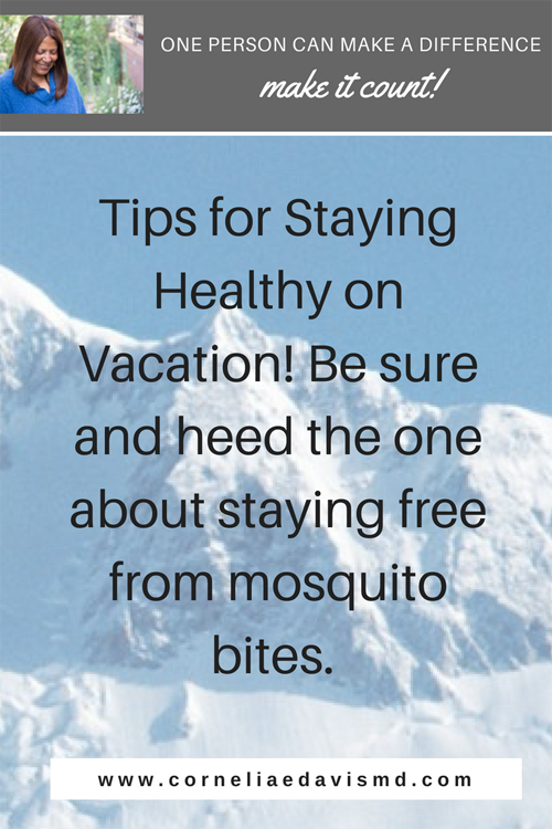 Read more:  https://www.rd.com/advice/travel/healthy-vacation-tips/  #mosquitoes, #Zika #Dengue #YellowFever