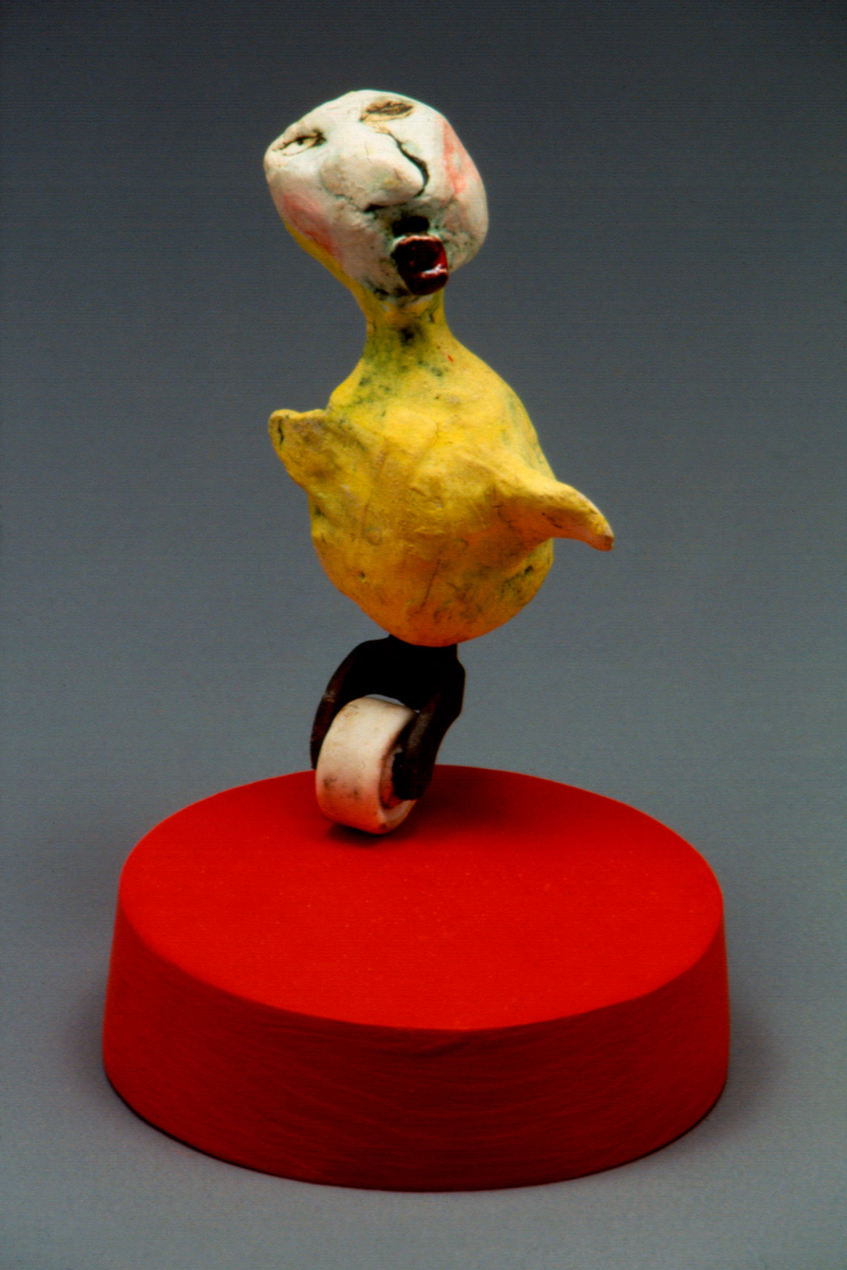 Duck Ritual