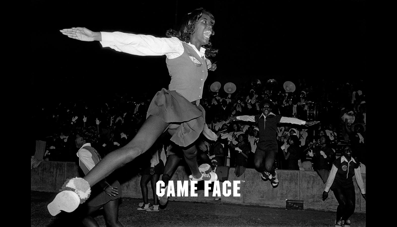Houston Kashmere vs. Houston Reagan  © 1978 Geoff Winningham