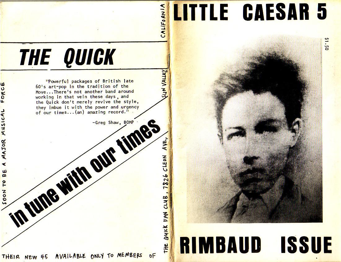 Little Caesar #5