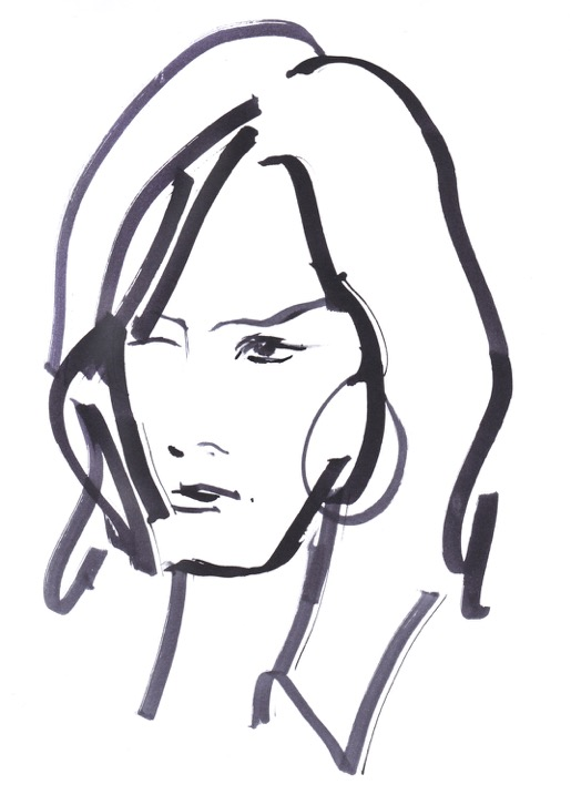 A Fantastic Woman by  Joshua Osborn