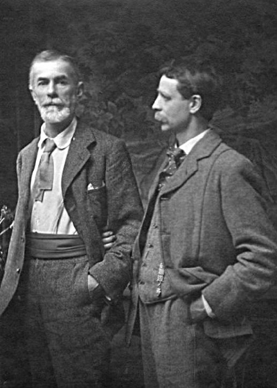 Carpenter and Merrill