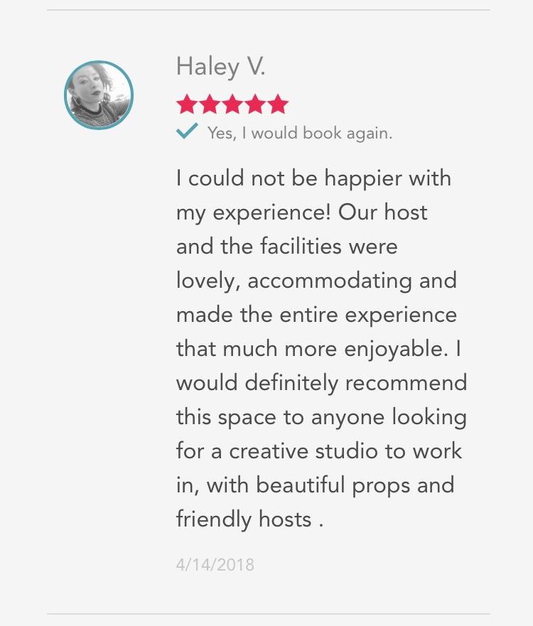 Monaliza Studios Review
