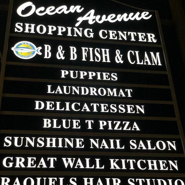 🦞🦐🦑🐟🐙🦀 #tastethedifference #bnbfish #bnbfishandclam #seafood #longislandseafood #ifitswimsaskforit