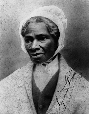 "Isabella Baumfree ""Sojourner Truth"""