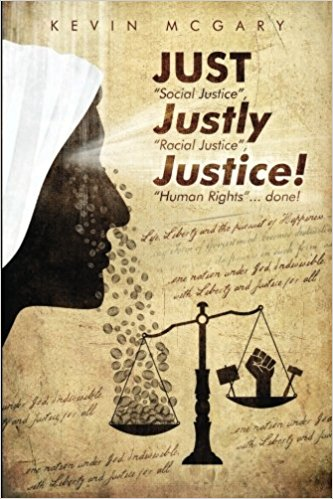 JUST, Justly, Justice