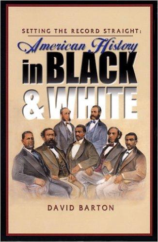 American History in Black & White