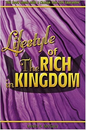 Lifestyle of the Rich in Kingdom