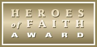 Heroes of the Faith Award