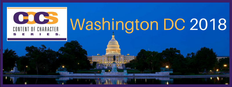 Washington DC Event 2018