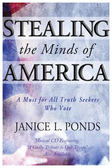 Stealing the Minds of America
