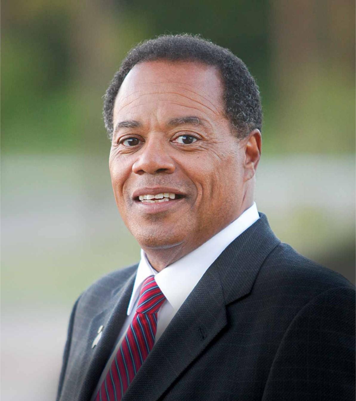 Pastor Stephen Broden