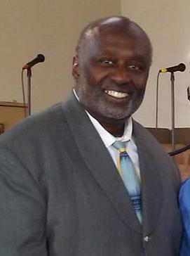 Pastor Ray Smith