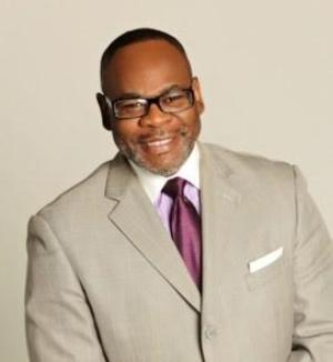 Pastor DL Foster