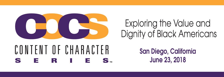 COCS San Diego Sponsor Banner