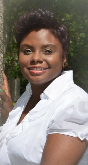 Pastor Belinda Ford