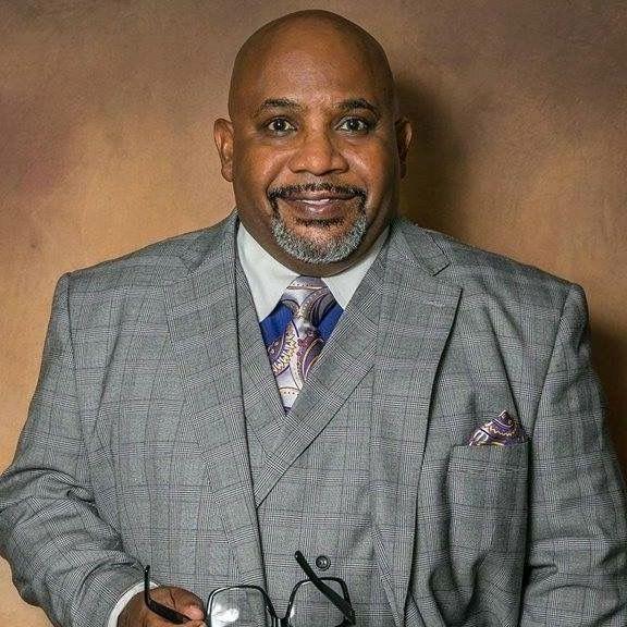 Dr. Sylvester Robinson