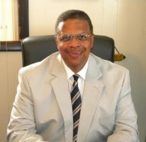 Rev. Dr. Charles Mock