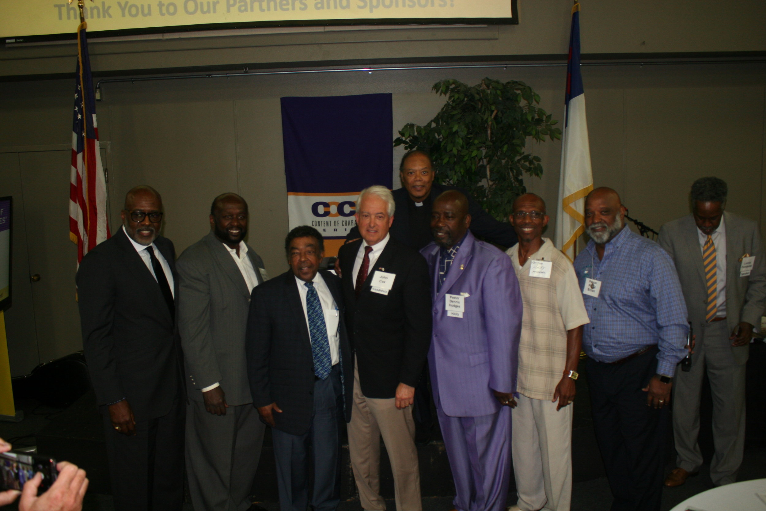 John Cox and Black Pastors - Group (7).JPG