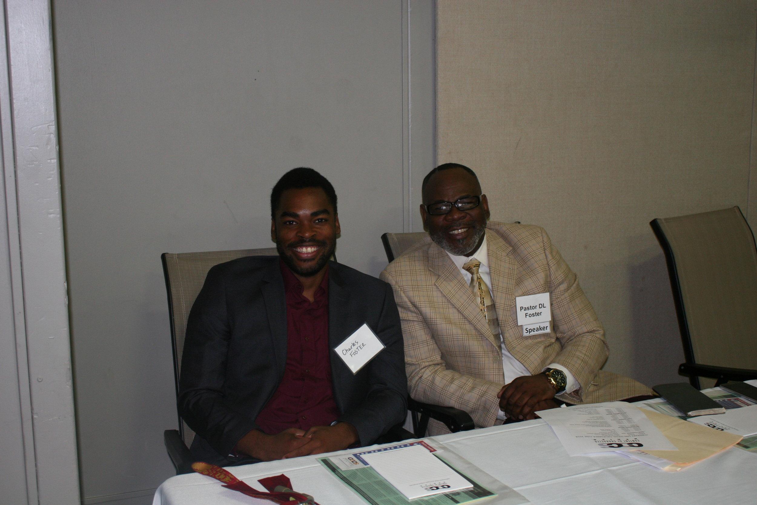 Speaker - DL Foster, Son Charles (l).JPG