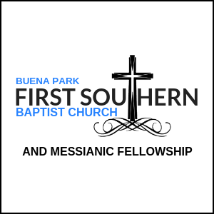 First Southern Baptist Church and Messianic Fellowship Logo.png