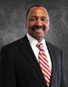 Bishop E.W. Jackson