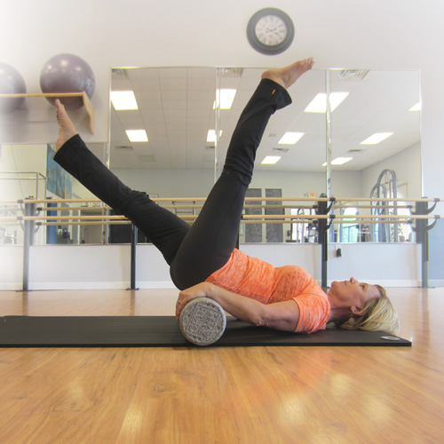 Pilates Mat & more - Pilates, yoga, Garuda, body rolling, & moreOn the mat, you use your own body weight to gain strength, challenge balance, stretch, and improve flexibility.Open to everyone