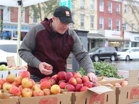 Hastings Summer Market Hours Return This Spring -