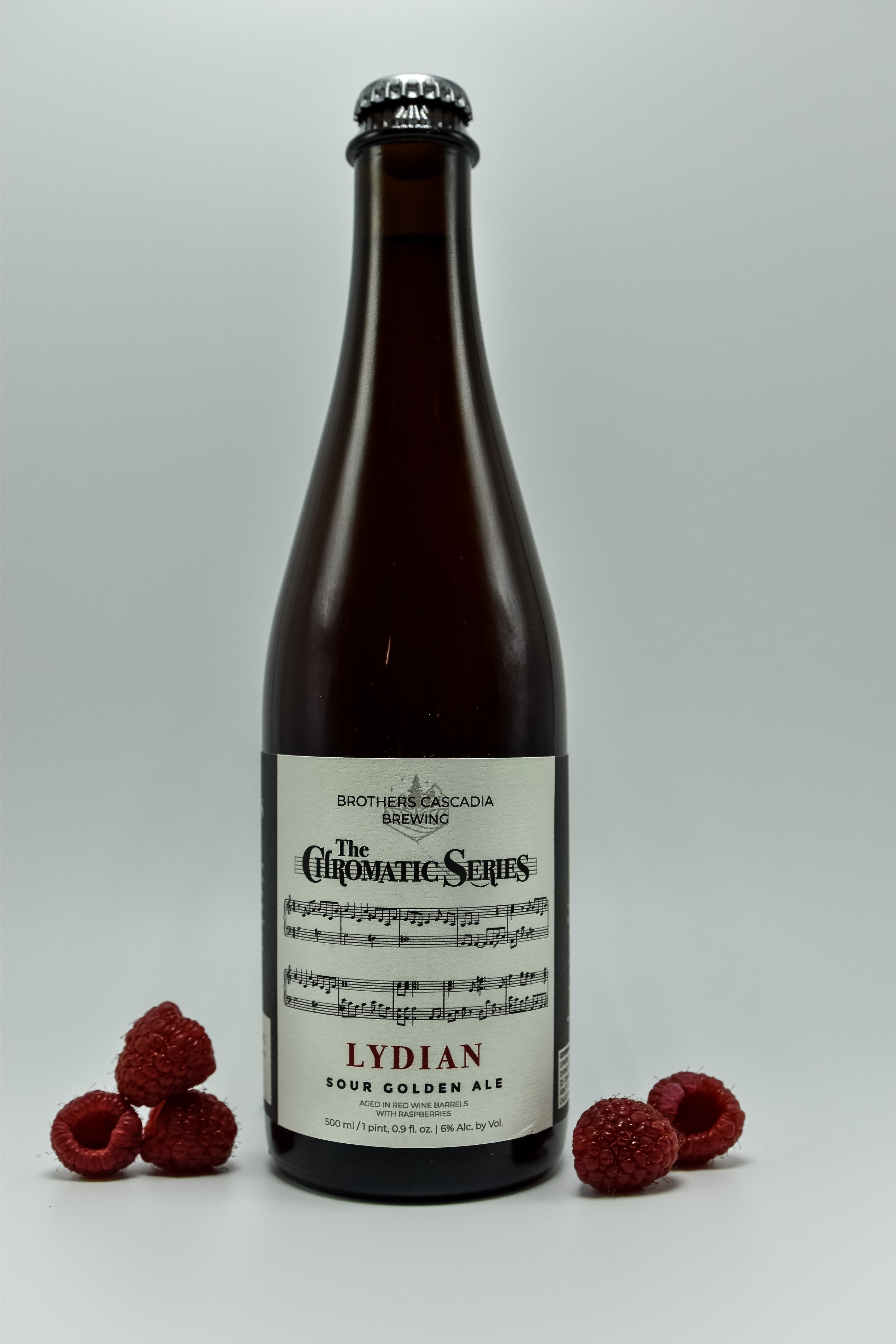 Batch #1 - Lydian
