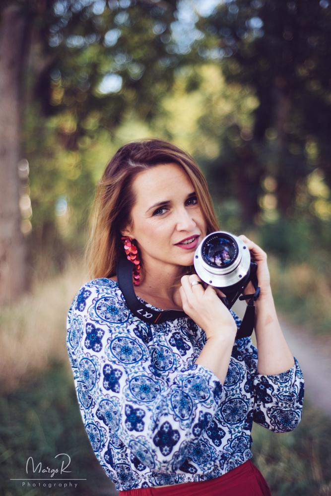 Anna Gibała-Łazdowska - Photographer