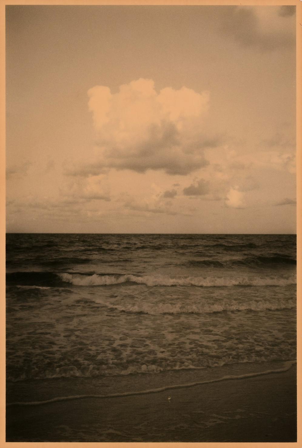 Love Letter to Florida (Treasure Island)