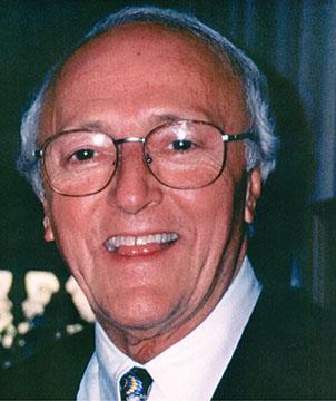 Image: Portrait of Arthur J. Decio