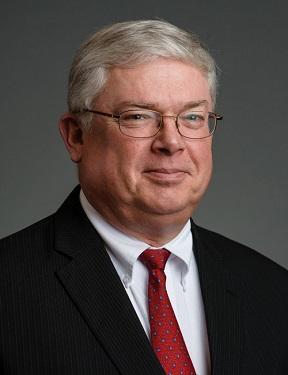 Image: Portrait of Randall Hesser