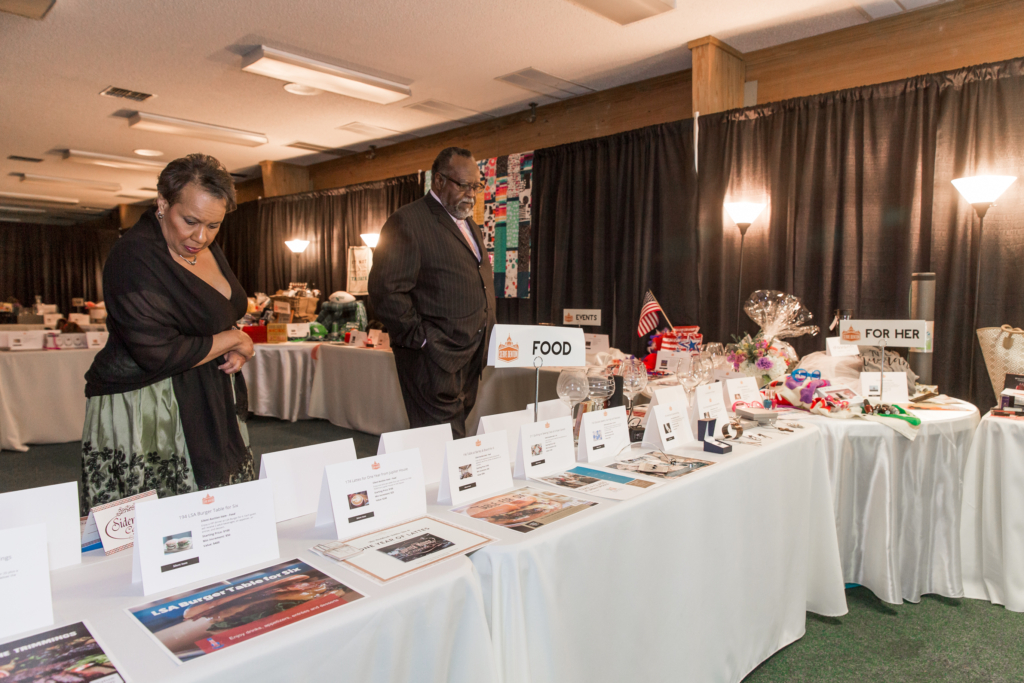 Celebration Silent Auction