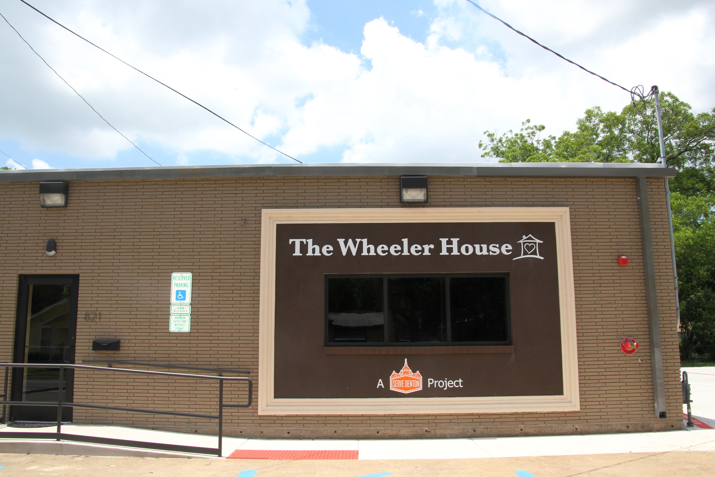The Wheeler House