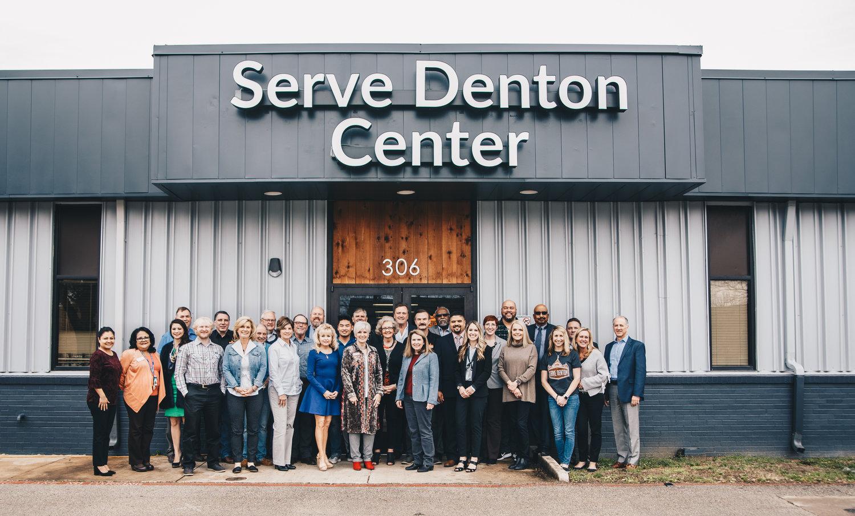 Board — Serve Denton