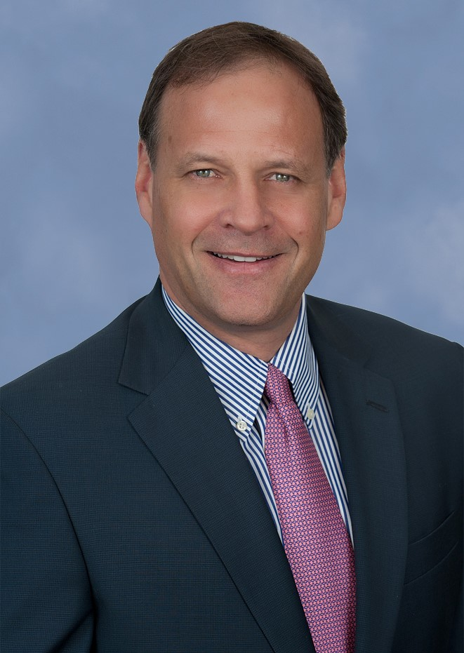 Rick Coe, President of Fidelis Realty Partners