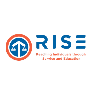 RISE utilizes a diverse pool of volunteers to provide legal education, information, and representation to those in need.   Legal