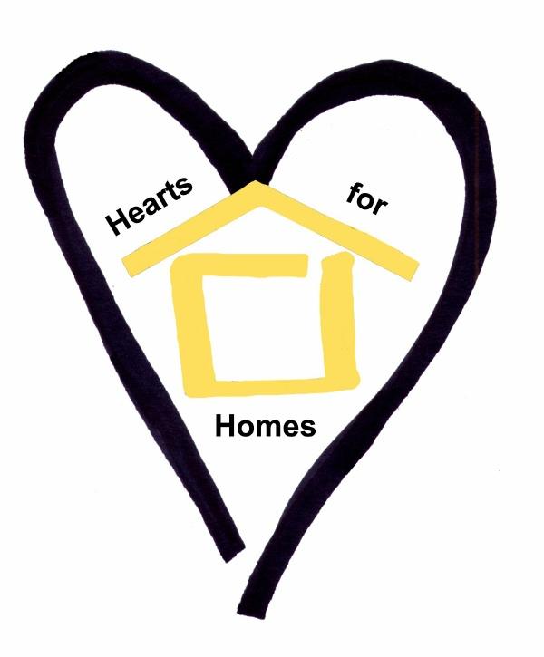 Hearts for Homes Serve Denton