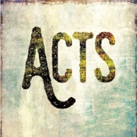 Acts 5-7