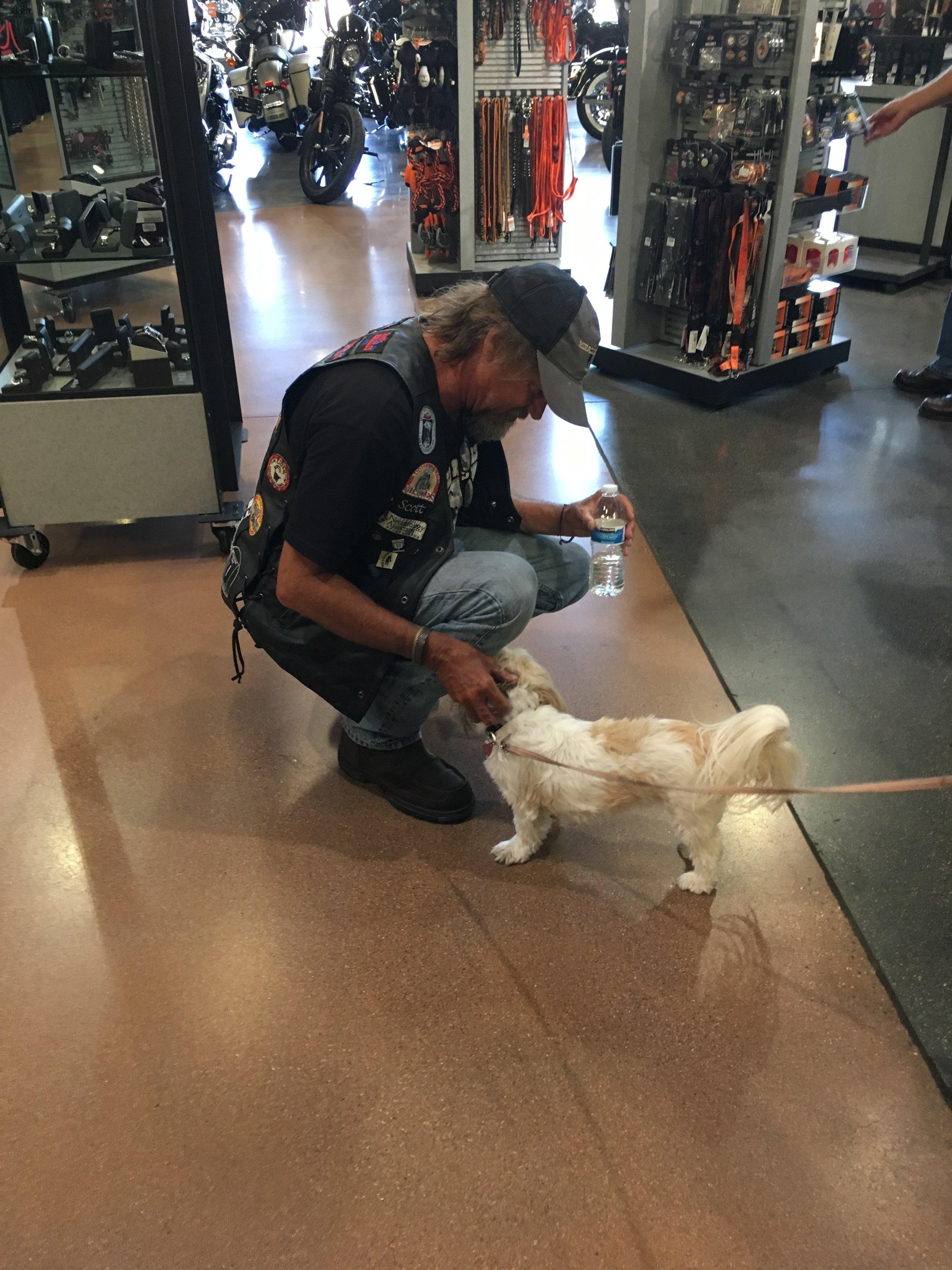 another puppy with Scott.JPG