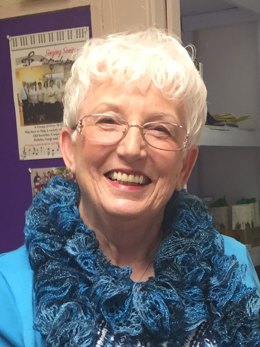 - Marilyn WestChoir directorMarilyn is a life-long member of Mount Washington and has served as the Choir Director for over 20 years. She loves to cook and is famous for her cinnamon rolls. She and her husband, Tom, have four children, twelve grandchildren, and a dog named Odie.