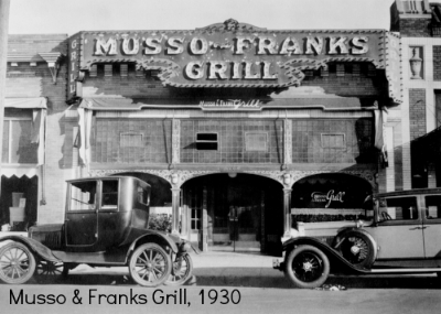 Musso and Franks Grill 1930 Hollywood Blvd.jpg