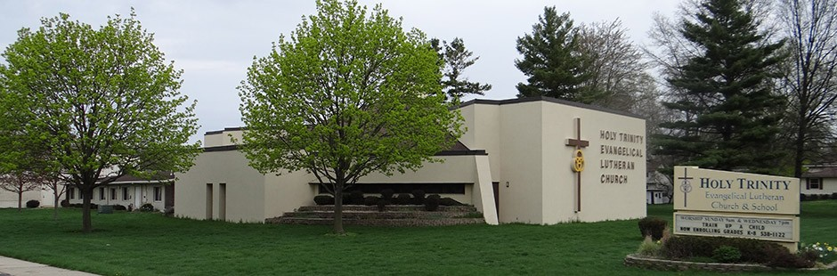 Peace is connected with  Holy Trinity Lutheran School in Wyoming, MI.  If you are looking for a quality education for your preschool to 8th grade student, be sure to check them out.
