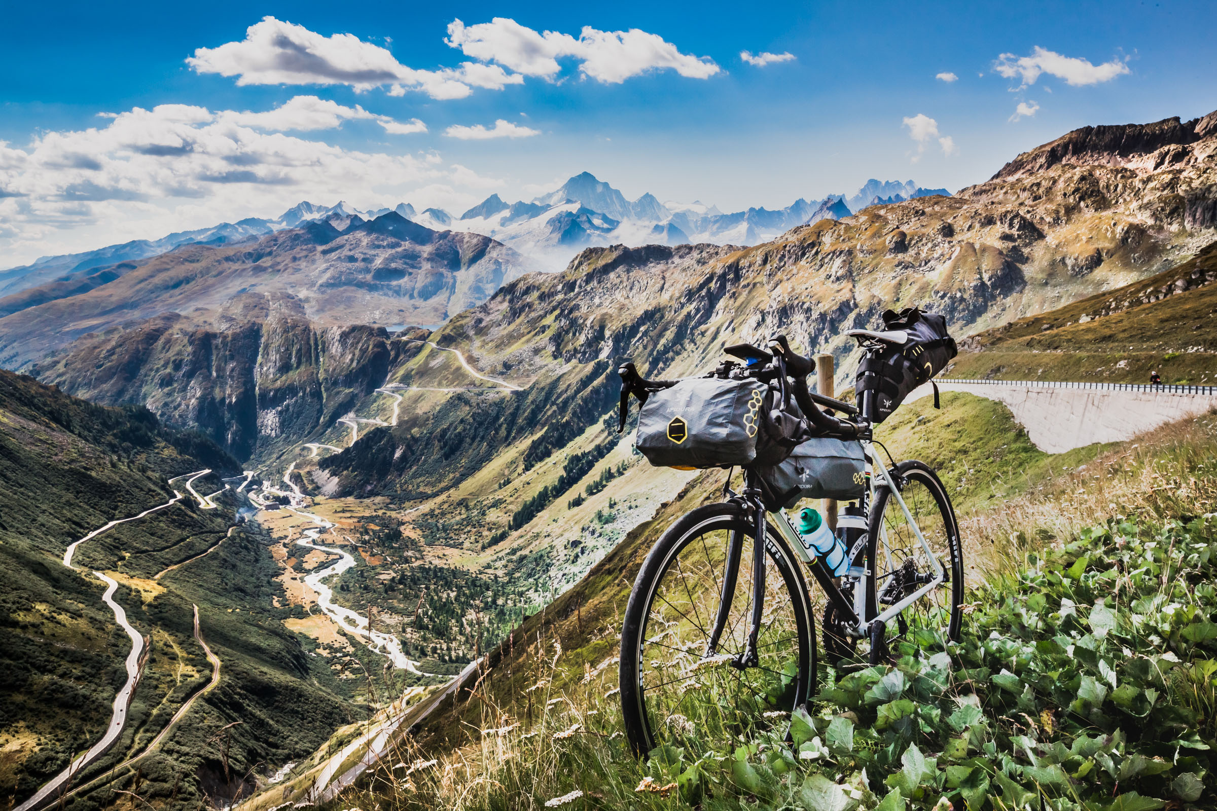 Ride HiFi, Apidura. Switzerland