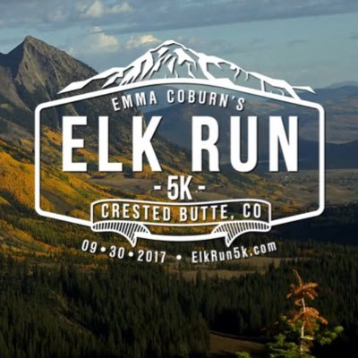 ELK RUN 5K - Date: September 30, 2017Location: Crested Butte, ColoradoEvent: Kara's USATF Teammate, 2017 World Champion Steeplechaser Emma Coburn, hosted a charity 5K in her hometown, and Kara decided to run! Training for an endurance event all September was out of her comfort zone, but overall a great experience for a good cause, with amazing views and company! See Kara's photos on Instagram.
