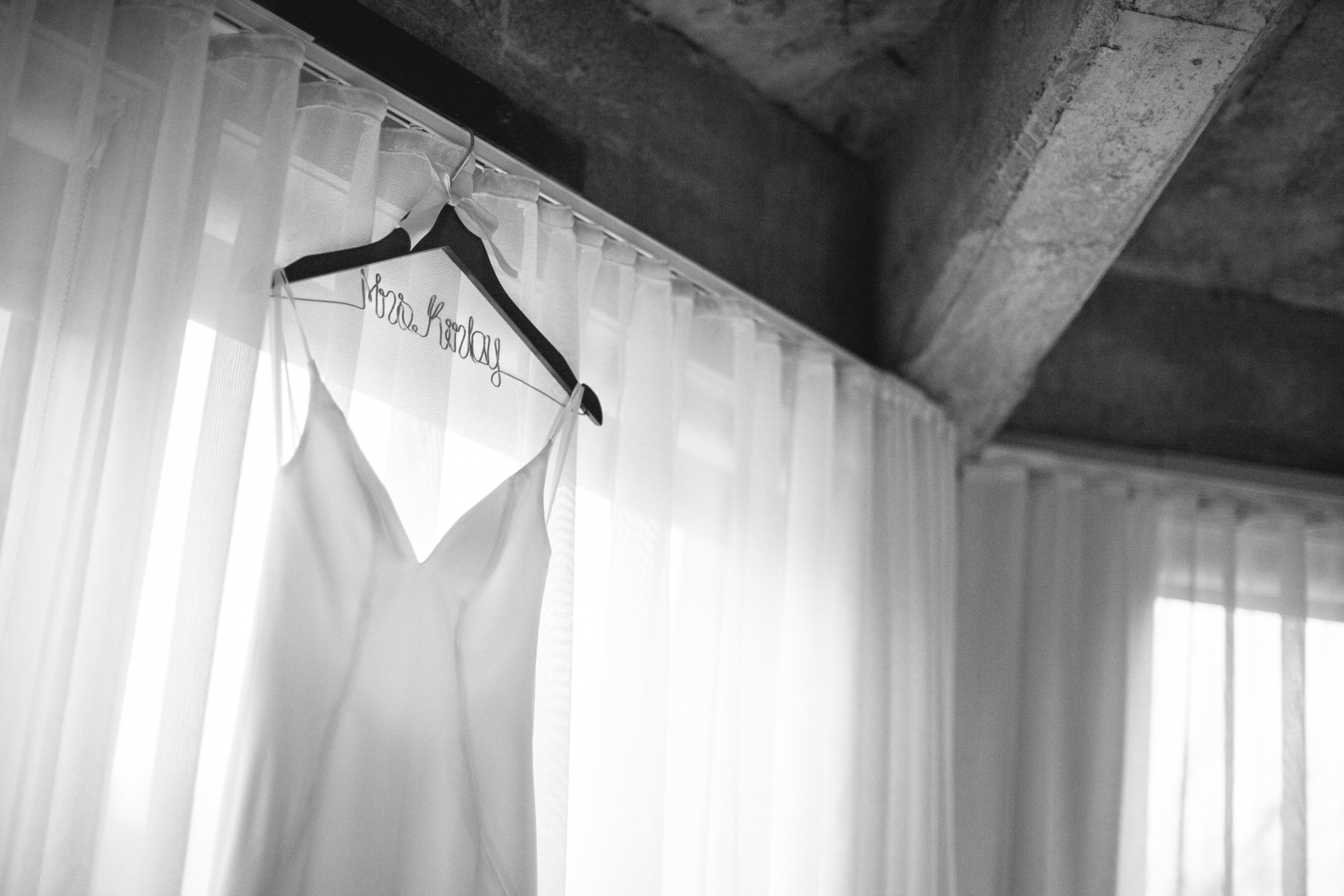 Classic Industrial Chic Hudson Valley Wedding | Roundhouse