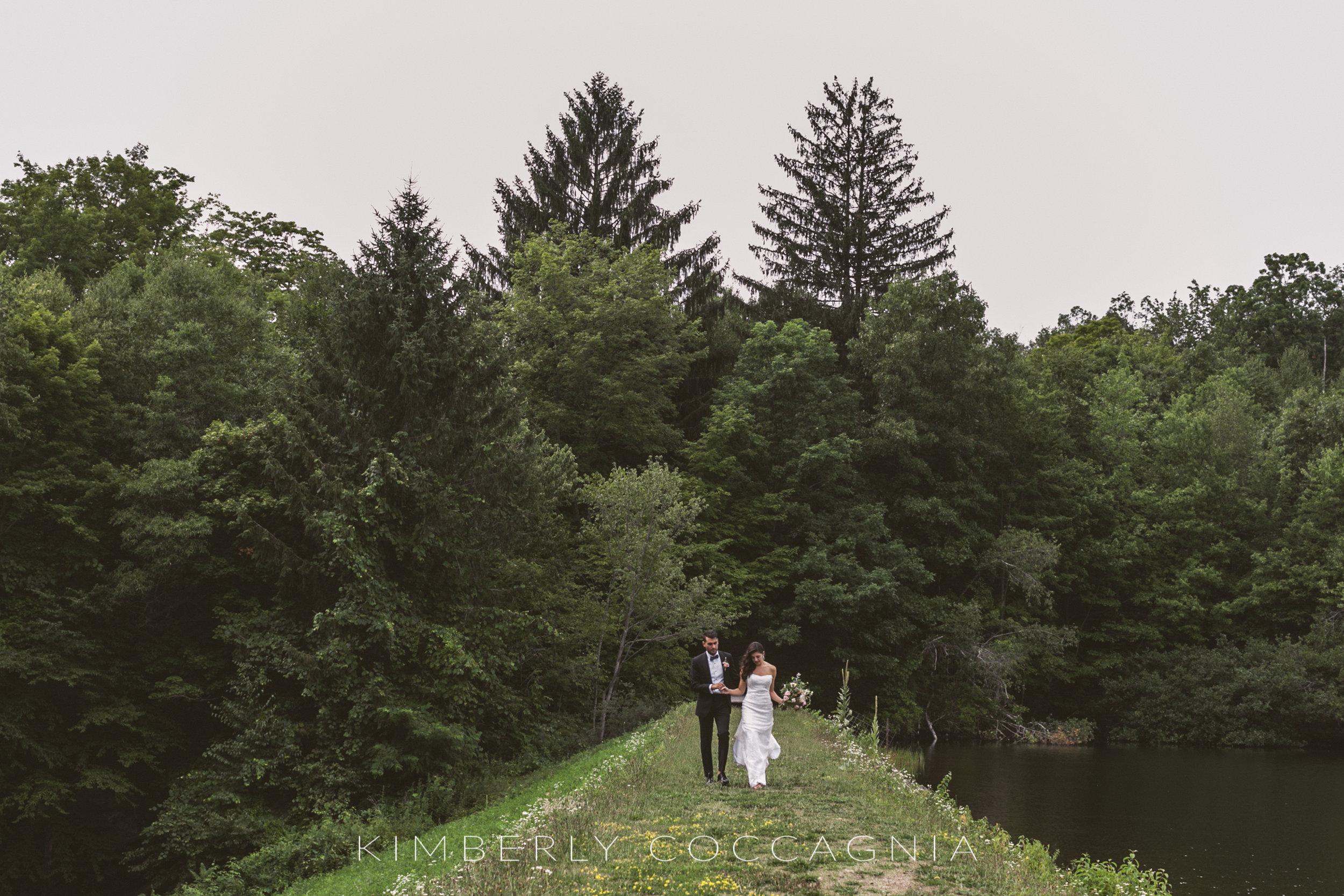 Dore + Zach | Glynwood Farm